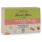 "Organic certified very gentle soap, ""Festivity"