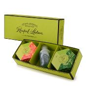 "The ""bain douche Parfumé"" gift box"