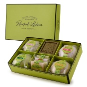 "The ""ronde Perfumeée"" gift box"