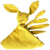 Rabbit baby plush