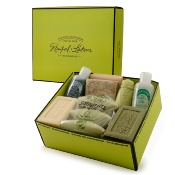 "The ""vintage"" gift box"