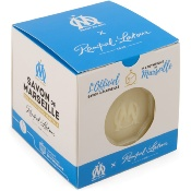 Original Marseille soap, naturally rich in glycerin - Olympique de Marseille