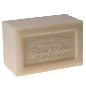 Original Marseille soap, naturally rich in glycerin