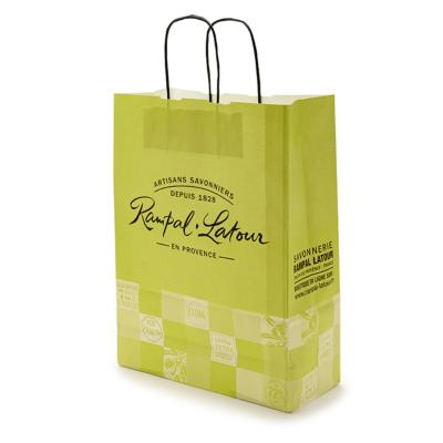 Rampal Latour paper bag, big size