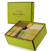 "The ""toilette en Provence"" gift box"