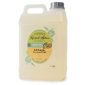 Organic certified shower gel, with honey